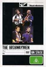 The Highwaymen - The Highwaymen Live Nuevo DVD