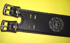 Bracelet cuir - Wristband - SLIPKNOT