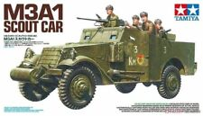 1/35 Tamiya US M3A1 Scout Car #35363