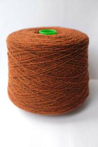 Knoll Heritage Wool Knitting Yarn Rowan