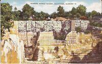 Sylacauga, ALABAMA - Alabama Marble Quarry