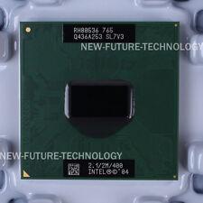 Intel Pentium M 765 (RH80536GC0452M) SL7V3 CPU 400/2.1 GHz 100% Work