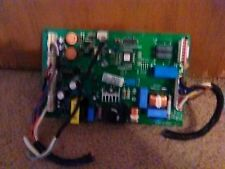 LG REFRIGERATOR ELECTRONIC CONTROL BOARD P/N EBR74799502m, MODEL LTC24380ST00.