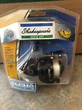 Shakespeare Alpha A130b  Fishing Reel