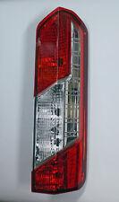 REAR TAIL LIGHT LAMP LENS RIGHT O/S SIDE FOR FORD TRANSIT mk8 '14 > PANEL VAN