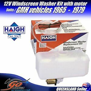 Washer Kit suits GMH Holdens HD HR HK HG GQ HJ HX HZ MHW5000 Windscreen wash Kit