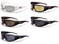 XLOOP mens designer wrap sports sunglasses XL256 NEW
