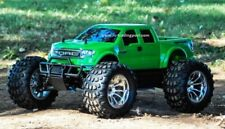 Ford Raptor SVT Redcat Volcano S30 4X4 1/10th 45+MPH Nitro RC Monster Truck RTR