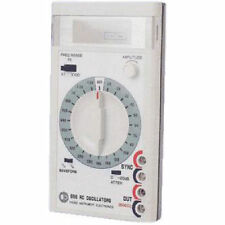 NEW! Pocket Size Audio Signal Generator