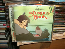 Soundtrack - Jungle Book [1967] (Original , 2006)