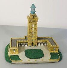 """Danbury Mint """"Le Cap Fréhel Lighthouse"""" Saint Malo France"""
