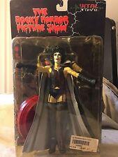 "Vital Toys~The Rocky Horror Picture Show~DR.FRANKFURTER~8"" Figure 2000"