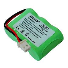 HQRP Batería para Eton GRUNDIG FR200-BAT, 3-2/3AA-WNMH, FR200 FR200G FR250 Radio