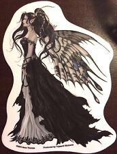 Nene Thomas Sticker Nene` S Hope Fairy Gothic Fairy Fee Emo 14x10cm New