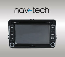 Für Skoda Navi Fabia Yeti Roomster Octavia Radio Navigationssystem Praktic GPS