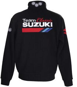 Team Classic Suzuki 2018 Adult Team Fleece