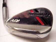 TaylorMade ATV Wedge  54 degree KBS steel  right hand used  stock grip