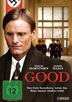 Good Viggo Mortensen  DVD