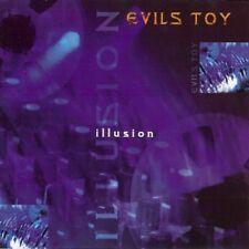 EVILS TOY Illusion CD 1998