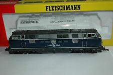 Fleischmann Diesellok - V200 - Nr. 854235 / 85 4235 Imotrans Sondermodell OVP