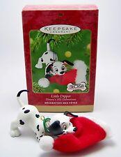 "Hallmark Keepsake Disney's 102 Dalmatians ""Little Dipper"" Ornament"