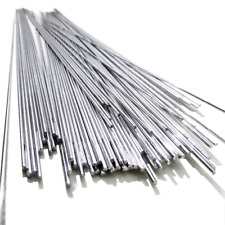Bacchette AlSi5 alluminio silicio Saldatura TIG prezzo kg lunghezza 1mt.