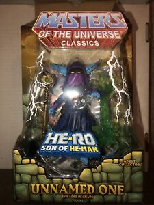 Masters of the Universe Classics UNNAMED ONE New MOTUC Four Horsemen