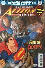 Superman 1st Edition Near Mint Grade Comic Books