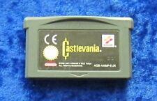 CastleVania, Nintendo GameBoy Advance Spiel