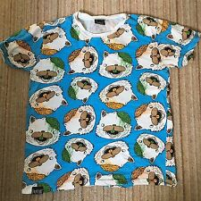 Drop Dead Rare Kitty t-shirt