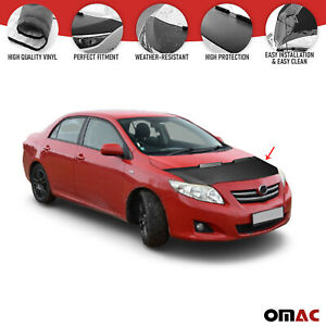 Front Hood Cover Mask Bonnet Bra Protector Fits Toyota Corolla 2007-2013
