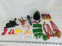Fisher Price Imaginext Ship Pieces Parts Weapons Accessories