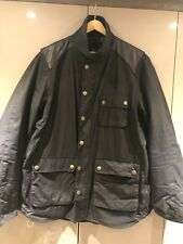 Barbour Casting wax Jacket XXL