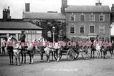 SF 50 - Framlingham, Suffolk c1904 - 6x4 Photo