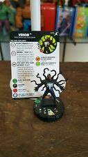 Venom #023a Superior Foes of Spider-Man Heroclix NM