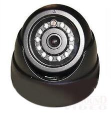 Mini Dome CCTV IR CMOS Kamera Color + Infrarot + Ton Überwachung, Ausverkauf