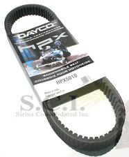Arctic Cat Jag 340 Deluxe 4000 440 AFS Mountain DAYCO SNOWMOBILE BELT HPX5010