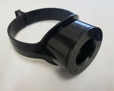 "ABS Solvent Weld 1/&1//4/"" 45 Degree Elbow Pressure Pipe 1.25/"""