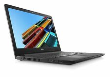 "Dell Inspiron 3567 HD Laptop 15.6"" Intel Core i3 6006U,4GB RAM,1TB,Windows 10"