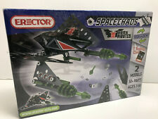 new sealed  ERECTOR SET Space Chaos Dark Pirates 3100B spacechaos