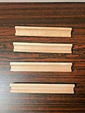 Scrabble Set Of 4 Wooden Tile Rack Holders
