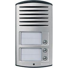 BTICINO TERRANEO 342931 pulsantiera audio 2 FILI con 3 tasti di chiamata per in