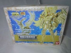 Action Figure  Myth Cloth GOD Cygnus Hyoga Saint Seiya  OCE /BANDAI