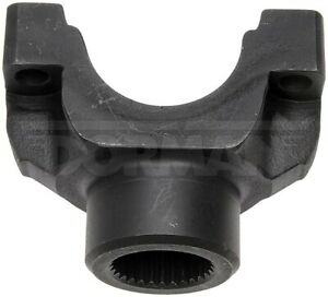 Differential End Yoke Fits Ford F-250 Super Duty 697-529 Dorman - OE Solutions