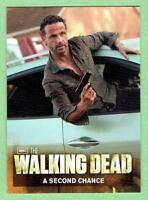 RICK GRIMES The Walking Dead ~ 2012 Season 2 Trading Card ~ FREE SHIPPING
