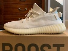 Adidas Yeezy Boost 350 V2 Cream White Size 12 CP9366 100% Authentic