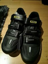 New Mavic Crossride SL MTB Spd Shoe Size UK 6.5
