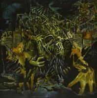 King Gizzard and the Lizard Wizard - Murder Of The Universe [VINYL]