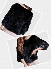 Mink Jacket Medium