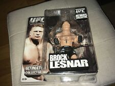 Brock Lesnar UFC Ultimate Fighting Round 5 Figure MIP